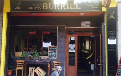 Se traspasa bar-restaurante asador en Zaragoza
