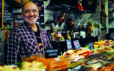 Bar Erzo: un pionero de las tapas en Zaragoza