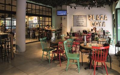 ¿Quieres ganar una cena en el restaurante Plaza Goya de Zaragoza?