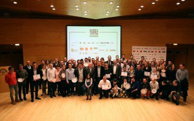 ¿Por qué deberías apuntarte al Concurso de Tapas de Zaragoza?