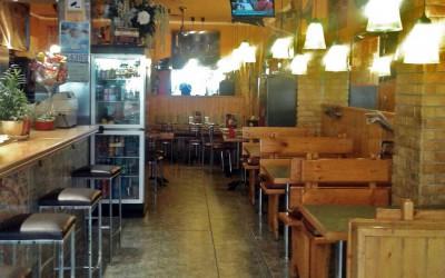Se traspasa bar en Las Delicias (TRASPASADO)