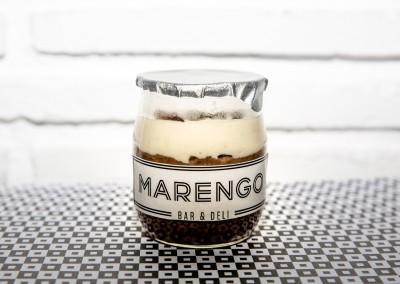 Marengo Bar & Deli