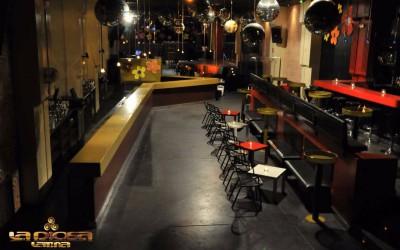Se traspasa discoteca de 1.200 metros cuadrados en Zaragoza