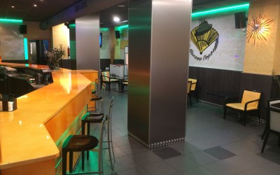 Se traspasa Pub Havana Café en Calatayud