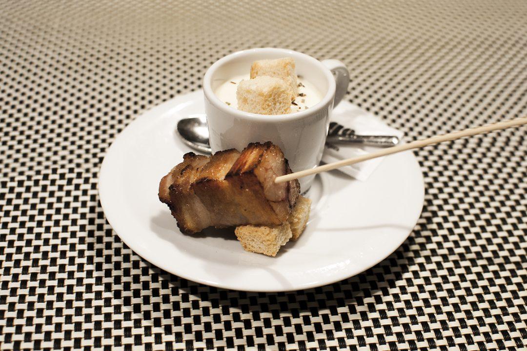 Cafetería Santiago