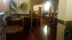 Se traspasa bar en La Madalena de Zaragoza