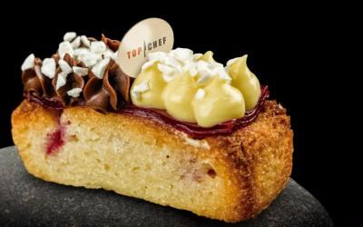 Dos restaurantes de Zaragoza servirán la tapa de Top Chef durante la duración del concurso