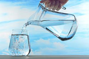Campaña por las buenas prácticas con el agua que se sirve en el sector hostelero