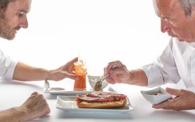 Bar Nevada: los pioneros de las hamburguesas en Zaragoza cumplen 60 años