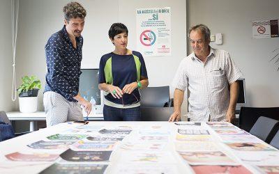 Concluye el plazo para presentar los diseños del cartel del Concurso de Tapas de Zaragoza