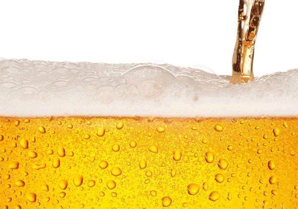 Huelga de distribución de cerveza de La Zaragozana durante las Fiestas del Pilar