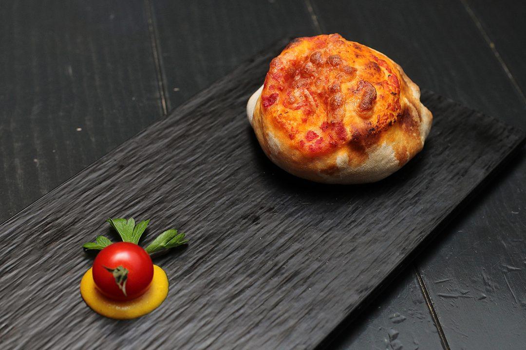 Pizza Burger (Puerta Cinegia)