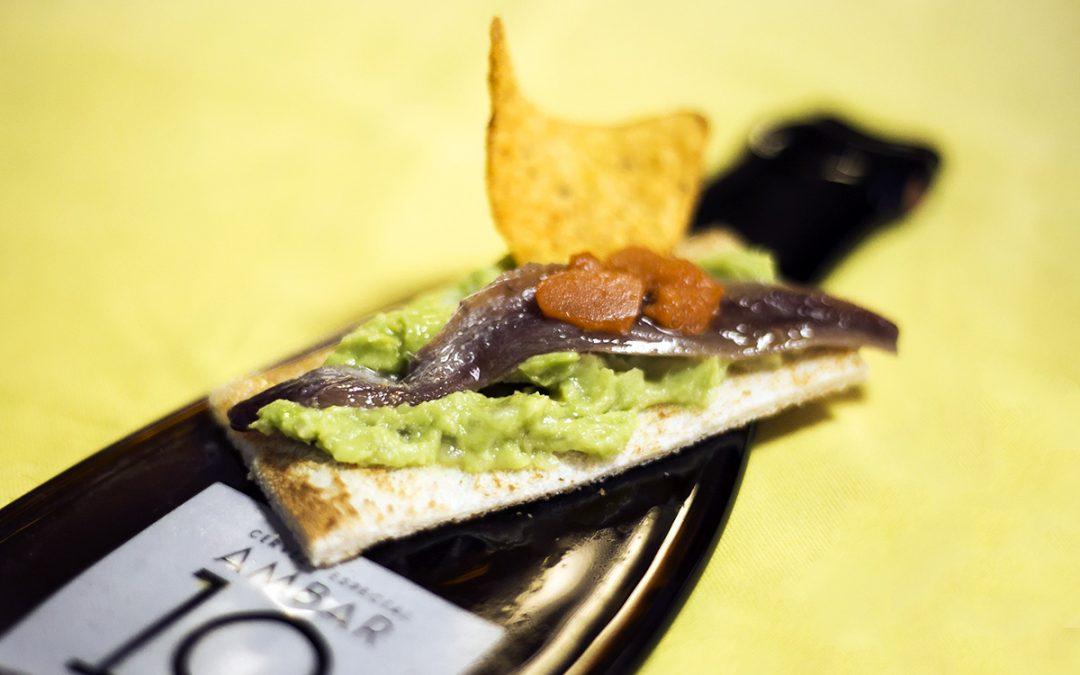 Cafetería Siglo XXI