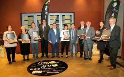Dos asociados de Cafés y Bares premiados en Aragón con Gusto