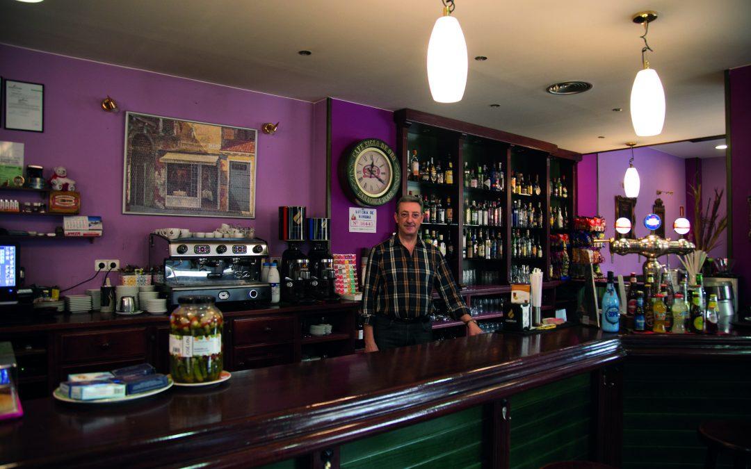 Siglo de Oro, el bar de Zaragoza que triunfa en Internet