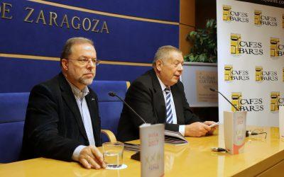 El Concurso de Tapas de Zaragoza presenta su guía oficial de tapas