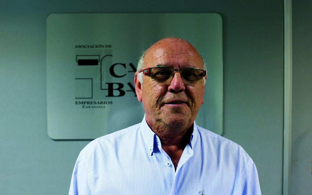 """José María Marteles: """"Queremos escuchar a los asociados para conocer sus necesidades"""""""