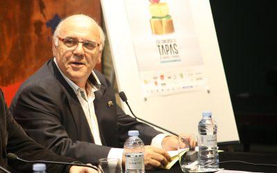 La candidatura encabezada por José María Marteles gana las elecciones de Cafés y Bares
