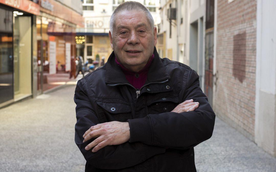 """Pedro Giménez: """"Hemos conseguido logros para el sector"""""""