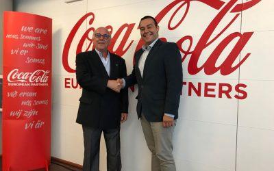 Coca-Cola será 'Patrocinador Oro' del XXIV Concurso de Tapas de Zaragoza