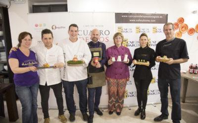 La gastronomía de Zaragoza triunfa en Madrid con la presentación del Concurso de Tapas