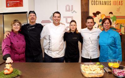 Cafés y Bares presenta en Burdeos su XXIV Concurso de la Tapas