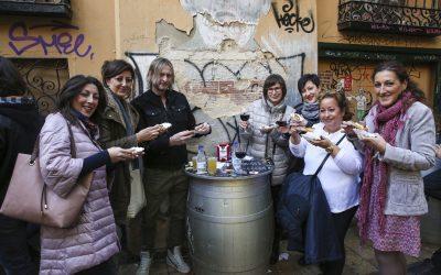 La XXIV edición del Concurso de Tapas de Zaragoza ya tiene fecha: del 8 al 18 de noviembre