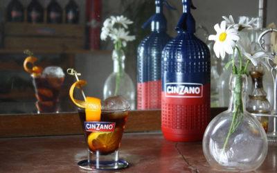 La Primera Ruta/Concurso del Vermut preparado Cinzano llega a Zaragoza