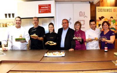 Zaragoza celebra el Día Mundial de la Tapa con una ruta por las mejores tapas del año