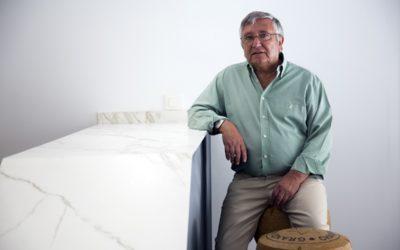 Ricardo Morales, el pionero que hizo realidad el concurso de tapas