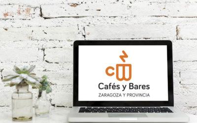 Cafés y Bares estrena nueva imagen