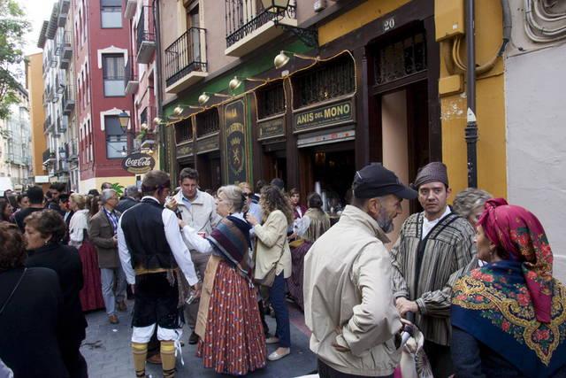 La hostelería zaragozana reivindica su papel durante las Fiestas del Pilar