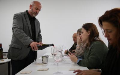 La D.O. Calatayud presentó este lunes sus vinos para el Concurso de Tapas