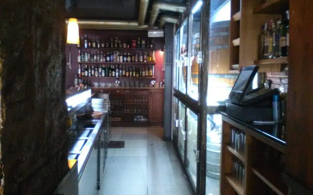 La Cervecería Millenium de Ejea de los Caballeros se traspasa por jubilación