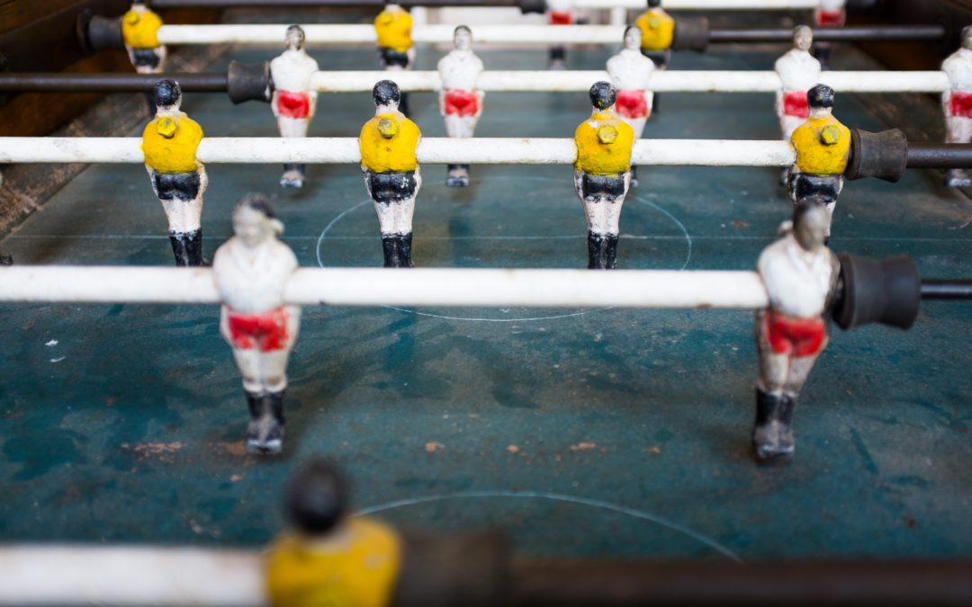 El sector hostelero muy preocupado ante la subida de las tarifas de fútbol