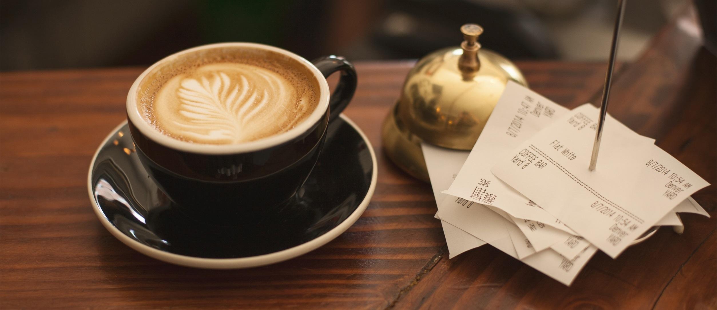 Servicios de la Asociación de Cafés y Bares de Zaragoza