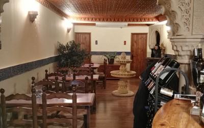 Oportunidad: local en La Madalena de Zaragoza