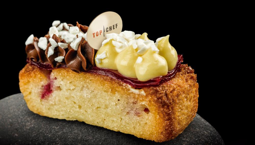Capricho Top Chef, la tapa que servirán en Zaragoza Casa Pedro y El Meli del Tubo