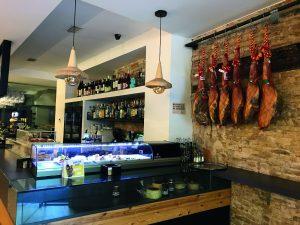 Bar Morrete