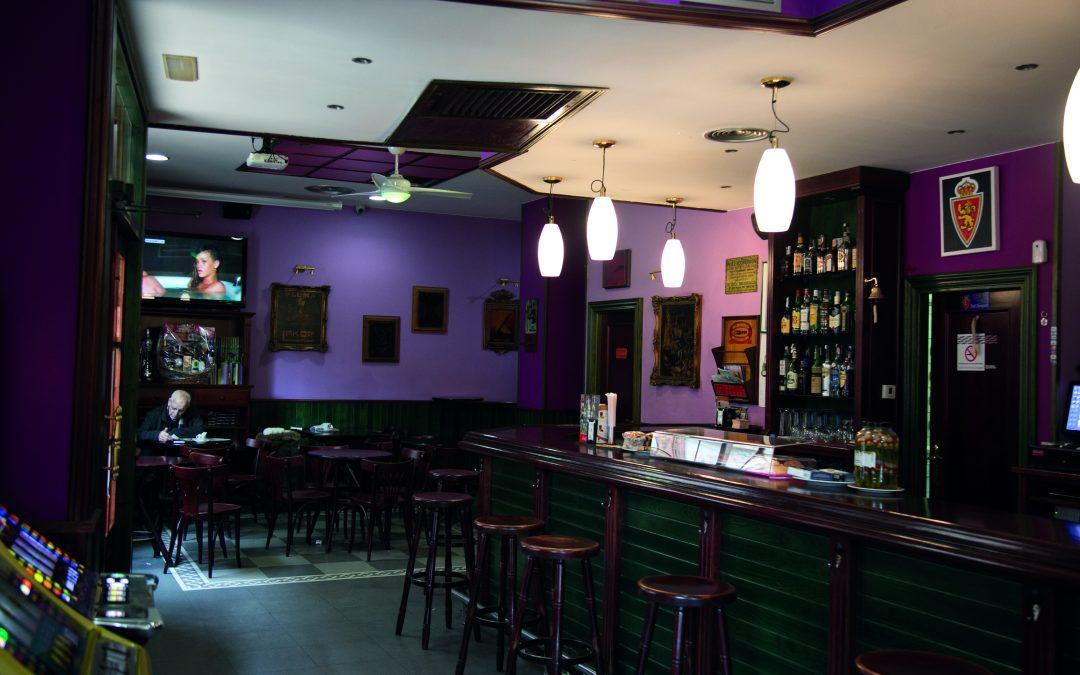 Traspaso: El bar Café Siglo de Oro busca nuevos dueños