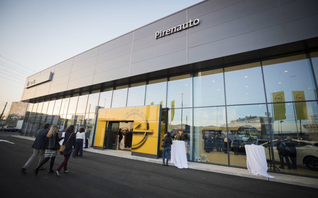 Pirenauto será 'Patrocinador Plata' del XXIV Concurso de Tapas de Zaragoza