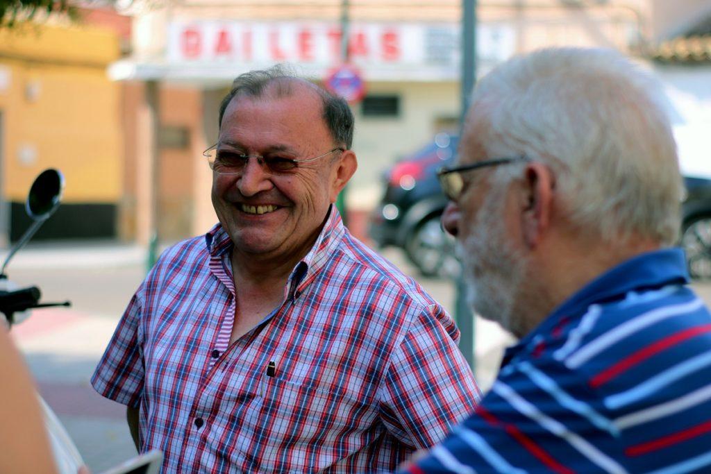 bares barrio oliver