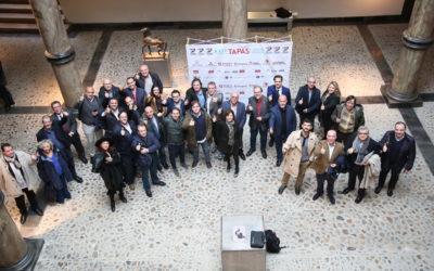 113 establecimientos participan en la XXIV edición del Concurso de Tapas
