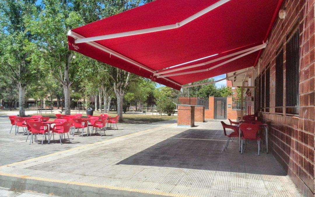 Oportunidad: Traspaso del Bar Mirador con amplia terraza