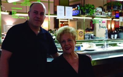 Bar Jauja: Cocina de toda la vida con sabor a hogar