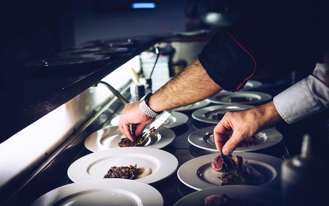 Nuevos cursos para profesionales de la hostelería en el centro de formación de Cafés y Bares de Zaragoza