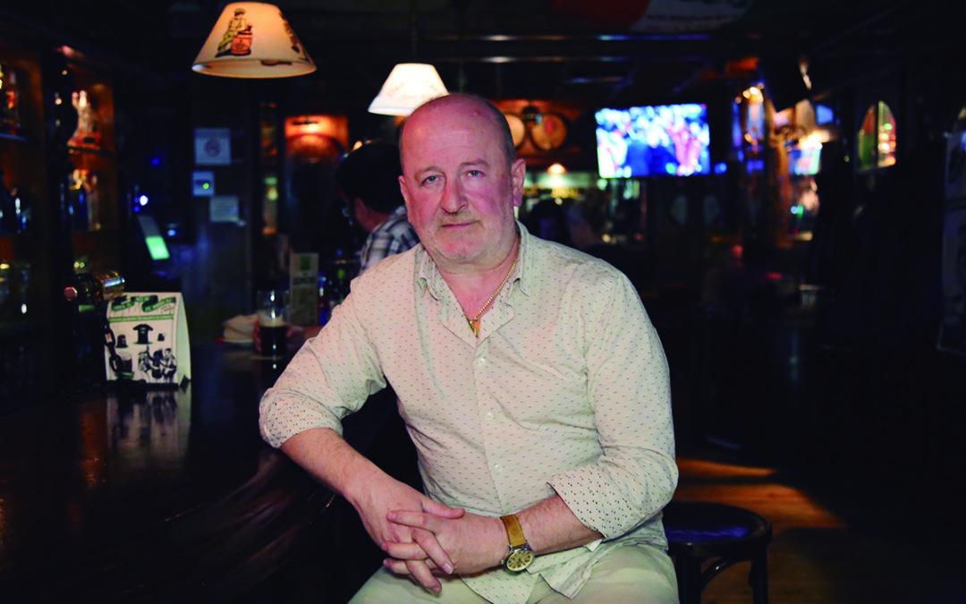 """Gregorio Ballestín: """"La hostelería cambia y hay que adoptar una visión diferente"""""""