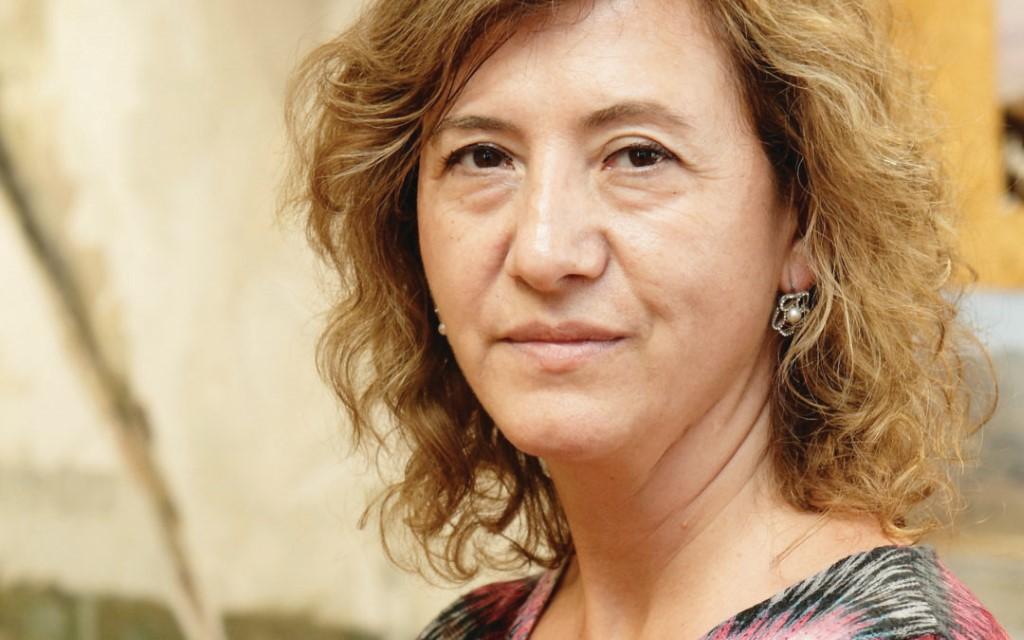 """María Luisa Romero: """"Aragón es ya uno de los principales destinos de turismo familiar»"""