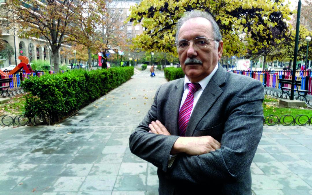 """Baltasar Yus: """"En todos los pueblos de la Comarca hay algo para poder hacer"""""""