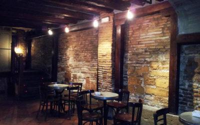 Oportunidad: Se traspasa cafetería en el centro de Zaragoza